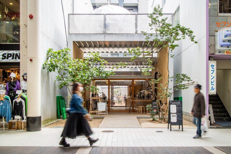 オモケンパーク熊本おすすめカフェ